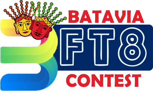 Goto Batavia FT8 Contest